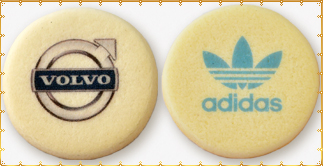 記念品用クッキー